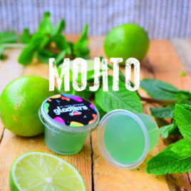 glooters cocktail mojito